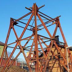 Ferris Wheel, Fair Grounds