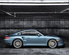 Porsche 997 Turbo - LGMSports.com