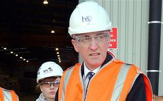 HS2: British rail network cannot live without it, says high-speed project's boss