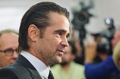 Colin Farrell Photos: 'Miss Julie' Opening Night in Chicago
