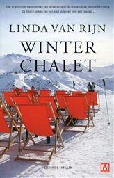 Winter chalet - Linda van Rijn