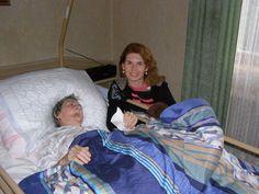 Immer mehr Senioren nutzen den Service der Prosenior UG, um sich zu Hause durch polnische Pflegekräfte betreuen zu lassen http://www.prosenior-betreuung.de/konzept.html