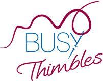 Busy Thimbles - www.busythimbles.com.au