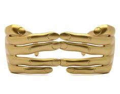 cool bracelet/choker
