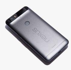 Hintd - Nexus 6P