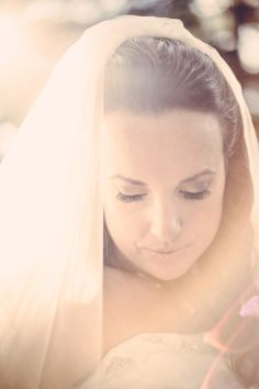 wedding makeup, outdoor wedding, rustic wedding, summer wedding