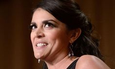 Watch: SNL star Cecily Strong's speech at the White House Correspondents Dinner #nerdprom - http://cbsn.ws/1Fo1Dxn