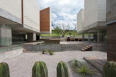 Casa DASA & DATRI / [mavarq] | ArchDaily México