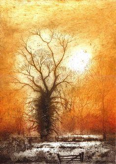 Ian MacCulloch - Artist - Printmaker