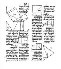 Medieval mathematics