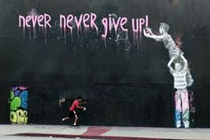 never give up boys pics | Never give up, never surrender! - World in Pictures: 28 September 2011 ...
