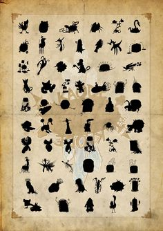 Kaodes... But how many will join you?  #Kaode #fancytreestudio #indie #rpg #videogame #french #jeuxvideo #livrejeu #livrejeux #gamebook #creatures #monsters #pocketmonsters #cryptozoology #pokemon #collection #adventure #indiegame #indiedev #oldschool #advert #poster