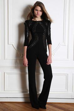 Zuhair Murad Fall 2019 Couture Fashion Show - Vogue Couture Fashion, Runway Fashion, High Fashion, Fashion Show, Womens Fashion, Fashion Design, Net Fashion, Paris Fashion, Fashion Rocks