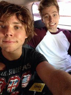 Ashton, Luke