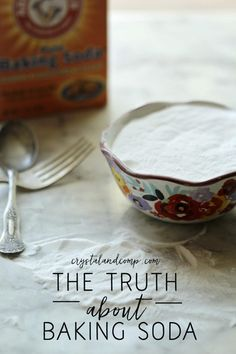 ways to use baking soda that you never knew about