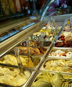 il Dolce Gelato | Nostra Produzione | Artisanal Italian Ice Cream
