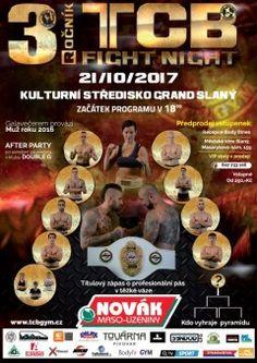 TCB FIGHT NIGHT 2017, SeeJay Radio - DANCE MUSIC ONLY! Fight Night, Dance Music, Ballroom Dance Music