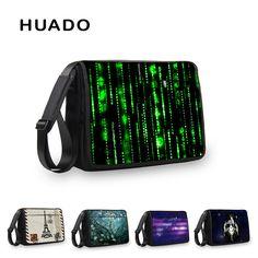"computer messenger bag mens laptop bag big capacity school bag womens shoulder bag for dell/ hp/ lenovo/ asus 15.6"" 17"" 17.3"""