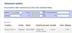 I am getting paid daily at ACX and here is proof of my latest withdrawal. This is not a scam and I love making money online with Ad Click Xpress. Here is my Withdrawal Proof from AdClickXpress. I get paid daily and I can withdraw daily. Online income is possible with ACX, who is definitely paying - no scam here.  http://www.adclickxpress.com/?r=shsefgkcmu6&p=aa