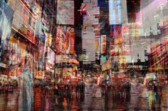Stephanie Jung Photography | timessquare2.