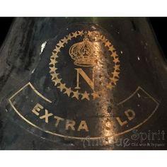 Cognac Brugerolles XO Spirit, Antique, Personalized Items, Antiques