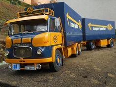 Scania Vabis ASG Lescrenier by - Albums Albums, Transportation, Trucks, Models, Track, Fashion Models, Truck, Templates, Modeling