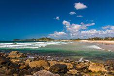 Praia da Ferrugem, Garopaba – Santa Catarina