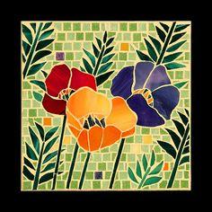 Poppies, via Flickr.