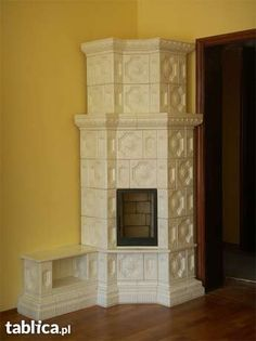 stare piece kaflowe sprzedam - Google Search Old Stove, Stoves, Fireplaces, Google Search, Amazing, Home Decor, Fireplace Set, Fire Places, Decoration Home