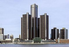 Why are Detroit car insurance rates so expensive???
