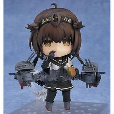 Kantai Collection -KanColle- Nendoroid : Hatsuzuki