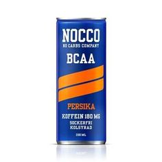 Nocco Persika (Energy shot). Just in case of drowziness