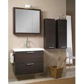"Found it at Wayfair - Luna 30.4"" Bathroom Vanity Set"
