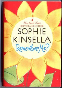 Good read... not anything like Sophie's famous Shopaholic series.