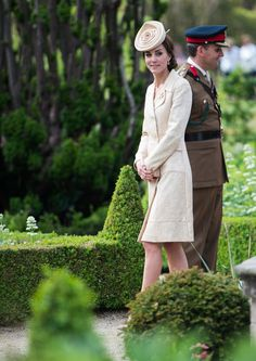 THE DUKE AND DUCHESS OF CAMBRIDGE VISIT TO NORTHERN IRELAND - PRINCESS MONARCHY
