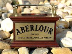 Aberlour display
