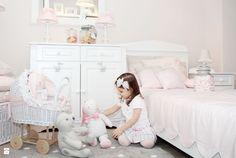 Zdjęcie: Pokój dziecka styl Klasyczny - Pokój dziecka - Styl Klasyczny - Caramella