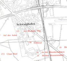 #Schweighöfer kommt nicht vom Schweigen (der Lämmer oder des Waldes) > www.flurnamen.de/Kontakt/Charts