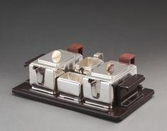 Tea Service    England, 1935    The Cleveland Museum of Art