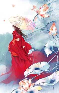 Bóng hồng nhẹ bay trong gió Ngoảnh đầu trông mong ai đó về...