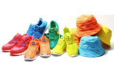 NIKE SUMMER SUNSET PACK | Sneaker Freaker