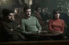 Why you need to see Inside Llewyn Davis