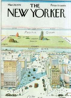 New Yorker Primavera - IlPost