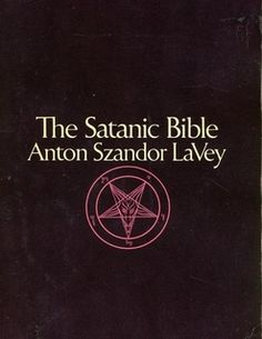 In The Satanic Bible, Anton LaVey has explained the philosophy of Satanism more  profoundly than any of his ancestors in the Kingdom of Darkness, while describing in detail  the innovative rituals and trappings he has devised to create a church of realists.