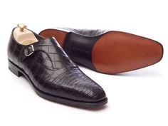 http://chicerman.com  rudynepp:  Edward Green Creations  #menshoes