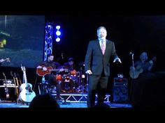 John Berry - O Holy Night        My all time favorite song and this version gives me chills...love his voice!