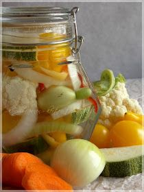 Pickles, Cantaloupe, Cucumber, Fruit, Food, Essen, Meals, Pickle, Yemek