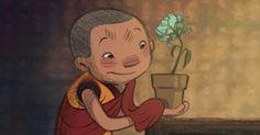 Kaukab Basheer et son équipe ont réalisé un court métrage appelé «Dechen» qui raconte l'importance de lâcher prise. Nous vous invitons à vous couper du monde quelques minutes et à apprécier la morale instructive de l'histoire d'un jeune moine tibétain et de sa plante. La petite histoire C'est l'histoire d'un jeune moine tibétain prénommé Dechen …