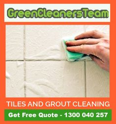 Green Cleaners Team is the most excellent #Tile and #Groutcleaning company in Brisbane offering expert tile and grout cleaning services all across Brisbane.