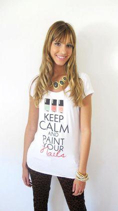 T-shirt <3